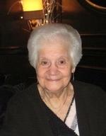 Rosalie Gasquez