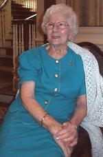 Genevieve  Weronick (Rybicki)